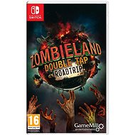 Zombieland: Double Tap - Road Trip - Nintendo Switch - Console Game