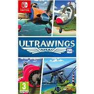 Ultrawings - Nintendo Switch - Console Game