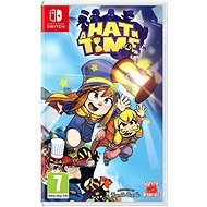 A Hat in Time - Nintendo Switch