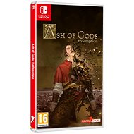Ash of Gods: Redemption - Nintendo Switch - Console Game