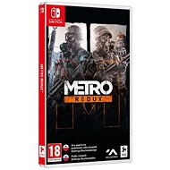 Metro Redux - Nintendo Switch - Console Game