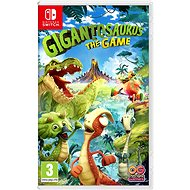 Gigantosaurus: The Game - Nintendo Switch - Console Game