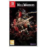 Hell Warders - Nintendo Switch - Console Game