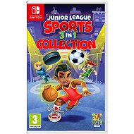 Junior League Sports Collection - Nintendo Switch - Console Game