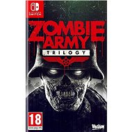 Zombie Army Trilogy - Nintendo Switch - Console Game