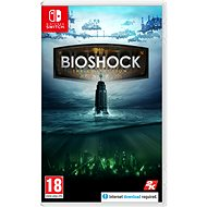 BioShock: The Collection - Nintendo Switch - Console Game