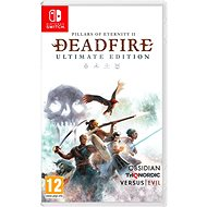 Pillars of Eternity II - Deadfire Ultimate Edition - Nintendo Switch - Console Game