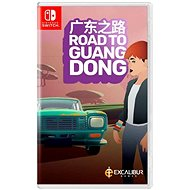 Road to Guangdong - Nintendo Switch - Console Game