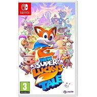 Super Lucky's Tale - Nintendo Switch - Console Game