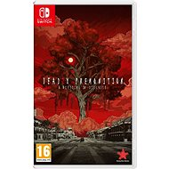 Deadly Premonition 2: A Blessing in Disguise - Nintendo Switch - Console Game