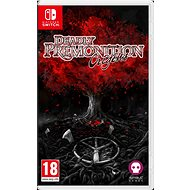 Deadly Premonition: Origins - Nintendo Switch - Console Game