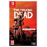 The Walking Dead: The Final Season - Nintendo Switch - Console Game