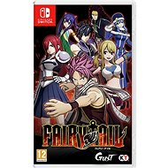 Fairy Tail - Nintendo Switch - Console Game
