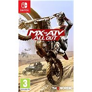 MX vs ATV All Out! - Nintendo Switch - Console Game
