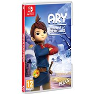Ary and the Secret of Seasons - Nintendo Switch - Console Game