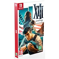 XIII - Limited Edition - Nintendo Switch - Console Game