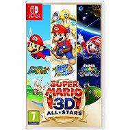 Super Mario 3D All-Stars - Nintendo Switch - Console Game