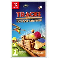 Tracks - Toybox Edition - Nintendo Switch - Console Game