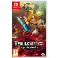 Hyrule Warriors: Age of Calamity - Nintendo Switch - Console Game