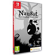 Naught: Extended Edition - Nintendo Switch - Console Game