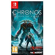 Chronos: Before the Ashes - Nintendo Switch - Console Game