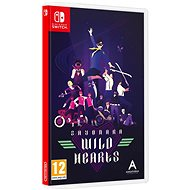 Sayonara Wild Hearts - Nintendo Switch - Console Game