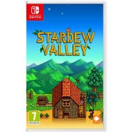 Stardew Valley - Nintendo Switch