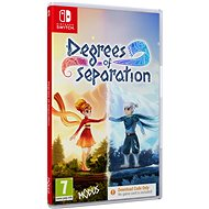 Degrees of Separation - Nintendo Switch - Console Game