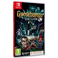 Goosebumps: The Game - Nintendo Switch - Console Game