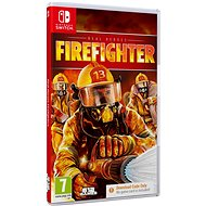 Real Heroes: Firefighter - Nintendo Switch - Console Game