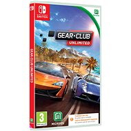Gear.Club Unlimited - Nintendo Switch - Console Game