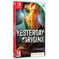Yesterday Origins - Nintendo Switch - Console Game