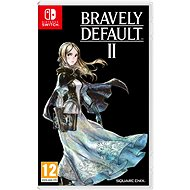 Bravely Default II - Nintendo Switch - Console Game