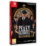 Peaky Blinders: Mastermind  - Nintendo Switch - Console Game