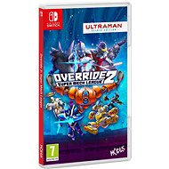 Override 2: Super Mech League - Ultraman Deluxe Edition - Nintendo Switch
