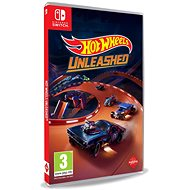 Hot Wheels Unleashed - Nintendo Switch - Console Game