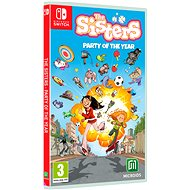 The Sisters: Party of the Year - Nintendo Switch - Console Game