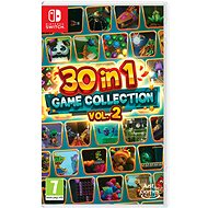 30-in-1 Game Collection Volume 2 - Nintendo Switch - Console Game