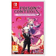 Poison Control: Contaminated Edition - Nintendo Switch - Console Game