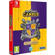 Two Point Campus - Nintendo Switch - Console Game