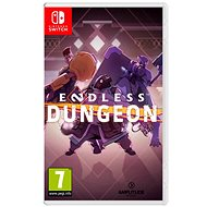 Endless Dungeon - Nintendo Switch - Console Game