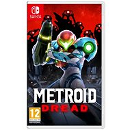 Metroid Dread - Nintendo Switch - Console Game