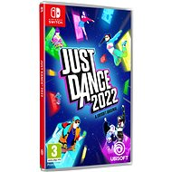 Just Dance 2022 - Nintendo Switch - Console Game