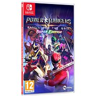 Power Rangers: Battle for the Grid - Super Edition - Nintendo Switch