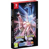 Pokémon Brilliant Diamond and Shining Pearl Double Pack - Nintendo Switch - Console Game