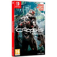 Crysis Remastered - Nintendo Switch - Console Game