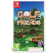 Golf With Your Friends - Nintendo Switch