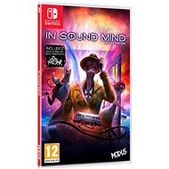 In Sound Mind: Deluxe Edition - Nintendo Switch