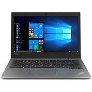 Lenovo ThinkPad L390 Silver - Laptop