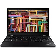 Lenovo ThinkPad T15 Gen 1, Black - Laptop